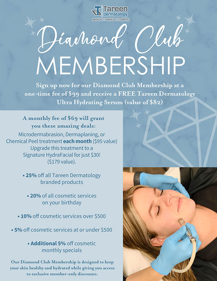 Diamond Club Flyer